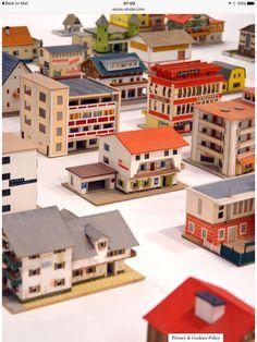 Model town