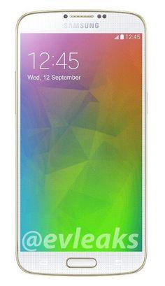 Samsung GALAXY F zeigt sich erneut  #samsunggalaxyf