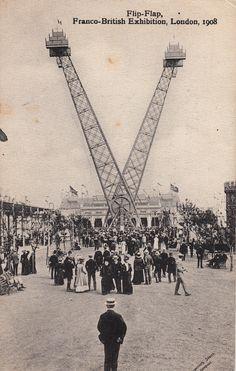 Flip-Flap. 1908