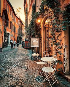 Magnific nights over Rome Phot