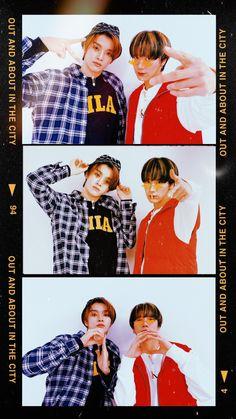 Monsta X, Nct 127, Nct Dream, Shinee, Exo, Jimin, Wallpapers, Culture, Technology
