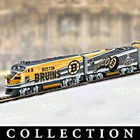 Boston Bruins® Express Train Collection