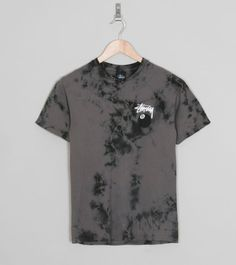 Buy  Stussy 8 Ball Tie Dye T-Shirt - Mens Fashion Online at Size?