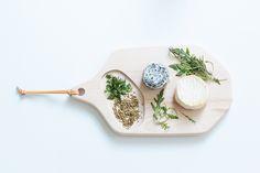 Slow Design By Caroline Gomez - Jennifer Cederstam Gomez, Slow Design, Kitchenware, Tableware, Serveware, Miss Moss, Pantry Labels, Serving Board, Minimalist Kitchen