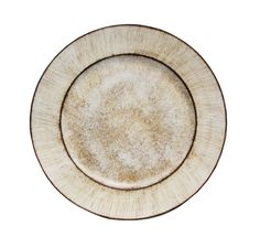 "Plain Round 13"" Charger Plates - Rustic  http://www.cvlinens.com/plain-round-charger-plates-rustic-p-4808.html"