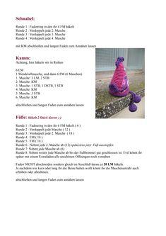 Mit Dropbox freigegeben - New Ideas Katie Green, Easter Crochet Patterns, Fair Isle Knitting, Amigurumi Toys, Crochet Dolls, All The Colors, Applique, Projects, Blog