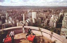 Coletânea de Fotos Antigas de São Paulo. (20 Fotos da Década de 50/60) - SkyscraperCity