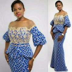 So Lovely! Trendsetting and Gorgeous Ankara Styles You Will Love to Rock - DeZango Fashion Zone