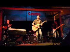 ▶ Rob Wynia and the Sound - How it Was Meant to Be - Cozmic Pizza - 5/6/12 - YouTube