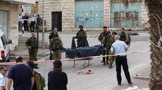 Angreifer mit Kopfschuss getötet: Netanjahu setzt sich für Todesschützen ein