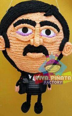 #Piñata #EdgarAllanPoe  Cual es tú Libro favorito de éste grande?