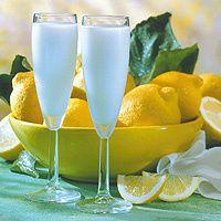 Come preparare un buon sorbetto al limone ? – La Magia in cucina
