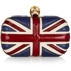 Oh!!! Anything remotely British... and I'm in.