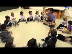 Música na Educação Infantil - Escola da Vila 2013 - YouTube
