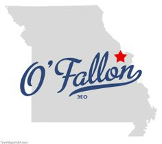 I loved living there, my fam & friends there & O'Fallon Brewery!