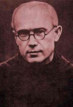 Maximiliano Kolbe, mártir de la Segunda Guerra Mundial