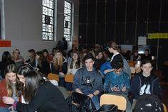 Parma Settimana scolastica della cooperazione internazionale al Workout Pasubio
