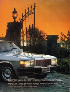 1982 WB Statesman Caprice Series I By Holden Page 2 Aussie Original Magazine Advertisment Australian Vintage, Australian Cars, Holden Australia, Luxury Suv, General Motors, Vintage Posters, Classic Cars, Scenery, Advertising