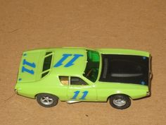 Private Collector Group - The Place To Buy Your Slot Cars and Collectibles