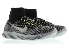 Nike LunarEpic Flyknit Shield