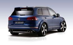 2015 Volkswagen Touareg TDI R LINE with a sportier bodykit. Touareg Vw, Volkswagen Touareg, Vw Toureg, Volkswagen Models, Volvo Xc90 D5, Motor Diesel, Suv Cars, Jeep Truck, Car Wallpapers