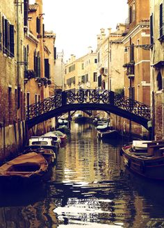 ...Venice - my favorite city in the world.  Can't wait to go back someday.