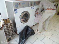 Comment laver une couette à la machine ?