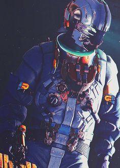 Retro #astronaut