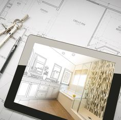A guide to the best free home and interior design tools, apps and software for your next renovation which are readily available and user friendly. Free Interior Design Software, Interior Design Vector, Best Home Design Software, Best Interior Design Apps, Interior Design Tools, Design Home App, Home Design Plans, Home Interior, Tool Design