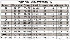 Maison GIGI - Corte & Costura - DIY: CALÇA MASCULINA C/ ELÁSTICO - MODELO SOCIAL