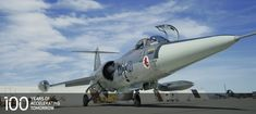 "Designed by Lockheed's ace engineer Clarence ""Kelly"" Johnson to surpass the MiG-15 fighters that had stunned the aeronautical world in Korea, the F-104 Starfighter was something completely different"