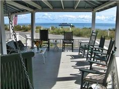 The Perks of Staying in a Summer Vacation Rental on Martha's Vineyard