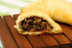 Pot Roast Hand Pies | In The Kitchen With Honeyville