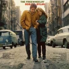 Bob Dylan - The Freewheelin' Bob Dylan (1963)