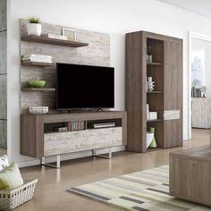 Tv Shelf Design, Tv Cabinet Wall Design, Bedroom Tv Cabinet, Tv Wall Design, Small Room Bedroom, Tv Cabinet Design Modern, Tv Unit Furniture Design, Tv Furniture, Tv Unit Decor