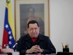 Chávez anuncia la salida de Venezuela de la CIDH
