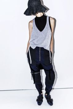 3.1 Phillip Lim Resort 2016 - Collection - Gallery - Style.com