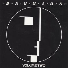 1979-1983 Volume 2 by Bauhaus