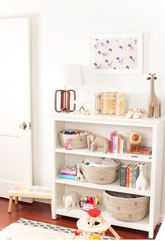 Neutral Nursery Perfection – Hygge & West