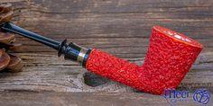 Classic Block Meerschaum Pipe by Tekin |DIAMOND SERIES