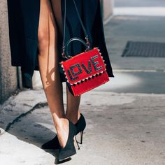 Spearheaded by Céline, the V-cut shoe has been a hit on street style circuits for some time, but it's edgy shape and high-fashion credentials may have deemed it a little daring to wear in real life. Well, as it does with all great trends, the high street has cottoned on, with an offspring of Céline-inspired pairs cropping up everywhere from H&M to Topshop.