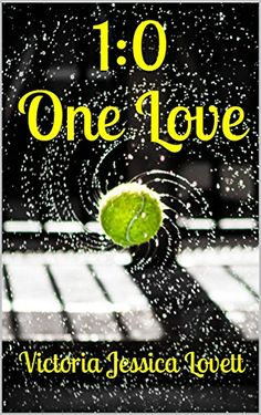 1:0 One Love is a new contemporary romance novella by Victoria Jessica Lovett. Check it out at https://www.amazon.com/dp/B071WMHD5P