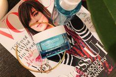 Neutrogena Hydro Boost Water Gel for plump, dewy skin