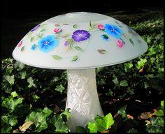 Mushroom 5 by Jenx111, via Flickr