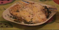 Crespelle: ricetta con prosciutto cotto e mozzarella