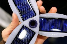 Portable Gadgets that Generate Renewable Energy