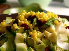 Giada De Laurentiis' Holiday Salad  #Thanksgiving #ThanksgivingFeast