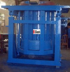 SILCARB is not only award winning leading Manufactures and Suppliers of Aluminium Melting Furnaces in India but also trusted in the world since 1985.Fill free to call 9:30AM - 5:30PM on +91-8023347004 and reserve your orders.