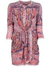 ISABEL MARANT - 'Maryloe' dress