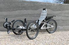 AAZZAA free Trike Project.